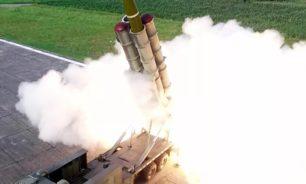 اليابان تدرس مدى ارتباط إطلاق الصواريخ الكورية الأخيرة بكورونا image