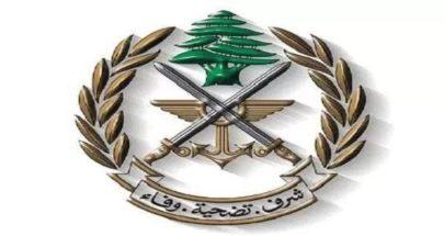 هذا ما قاله الجيش عن اشكال حلبا... image