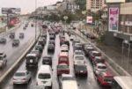 على الرغم من قرار التعبئة العامة... حركة سير ملحوظة على الطرقات image