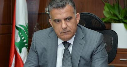حاملاً رسالة من الرئيس عون... اللواء ابراهيم في الكويت غداً image