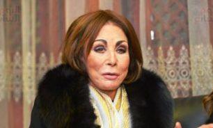 لبنى عبد العزيز تكشف عن مصير كتابة مذكراتها image