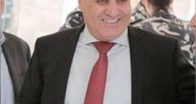 القاضي منصور استجوب عن بعد موقوفا في سجن رومية image
