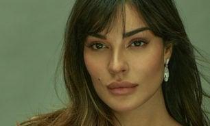 بالصورة... نادين نسيب نجيم تكشف عن حبها الأول والوحيد! image