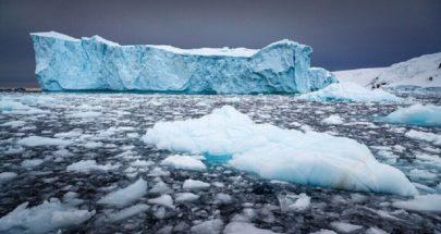 هل سيسبب ذوبان الجليد كارثة؟ image