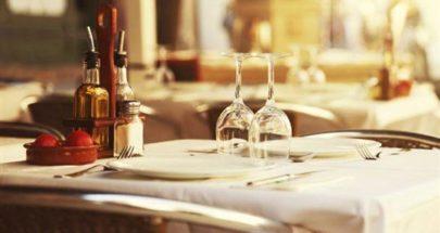 تعميم جديد... إقفال المطاعم عند الـ10 مساءً! image