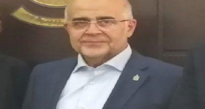 يمق عبر عن اسفه لما وصلت اليه الأمور في طرابلس image