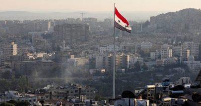 سوريا تسجل الحصيلة اليومية الأعلى بإصابات كورونا image