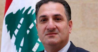 """وزير الاتصالات يكشف مسار استرداد """"الخلوي"""" image"""
