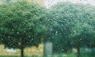 ربيعنا ممطر ومثلج ورياحه ناشطة! image