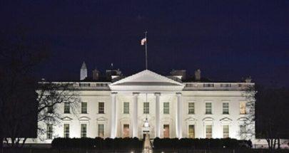 إغلاق البيت الأبيض بسبب احتجاجات مقتل جورج فلويد image