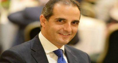 وهبة: لم أعرف سبب شتم بشير الجميّل من قبل أشخاص لم أر علماً لبنانياً يحملونه image