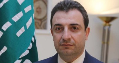 ابو فاعور: جنبلاط تبرع بمولد كهربائي لمستشفى راشيا الحكومي image