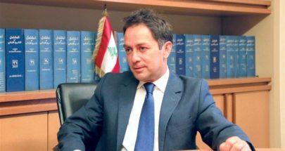 بارود: حكومة دياب مُلزمة دستورياً إعداد الموازنة وإرسالها لمجلس النواب image