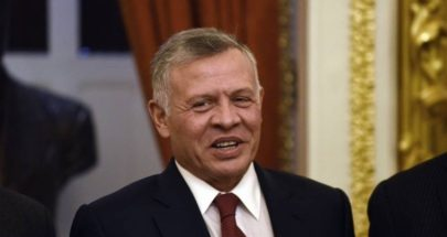 """العاهل الأردني يدعو حكومته للتحضير لمرحلة ما بعد """"أزمة"""" كورونا image"""