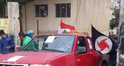 جمعية نور نفذت عملية تعقيم في بلدتي الفرديس والهبارية ـ قضاء حاصبيا image