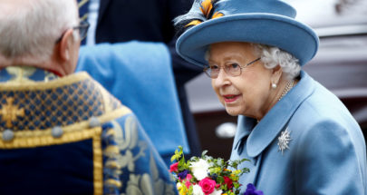 خطاب نادر للملكة إليزابيث بخصوص كورونا image