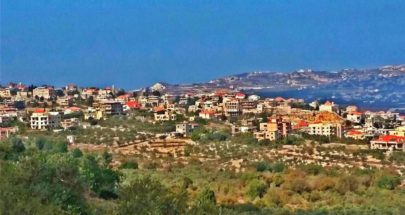 بلدية أميون: على العائدين إعلامنا بالأسماء والتزام الحجر image