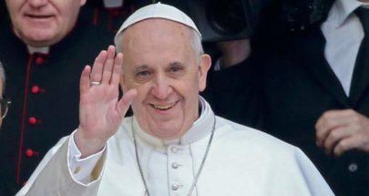 البابا يندّد بتجّار كورونا: إنه وقت التكامل فإما التمسك بعقائدنا أو خسارة كل شيء image