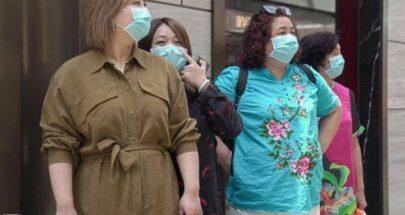 كوريا الجنوبية تسجل 33 إصابة جديدة بكورونا image
