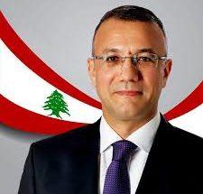درويش سأل ان كان قسم من المواد المنفجرة في مرفأ بيروت قد خزن في اي مرفأ آخر image
