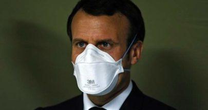 ماكرون في لبنان... منع الانهيار مصلحة فرنسية image