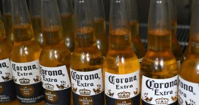 بسبب الفيروس.. معمل بيرة كورونا يتوقف عن العمل! image