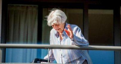 رقم قياسي عالمي... قهرت كورونا في عمر 107 أعوام image