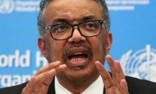 """مدير """"الصحة العالمية"""": رئيسة المفوضية الأوروبية تقوم بدور قيادي في الحرب على كورونا image"""