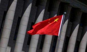 """الصين تطلق قمراً صناعياً بمناسبة """"الإنتصار على كورونا"""" image"""