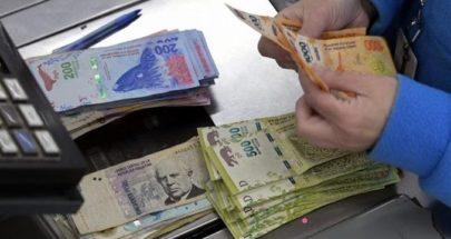 الأرجنتين ترجئ تسديد 9.8 مليار دولار من الديون الى العام 2021 image