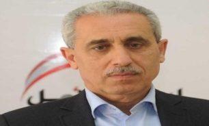 خواجة دعا الى تلقف مبادرة بري التي تعتبر مخرجًا للأزمة القائمة image