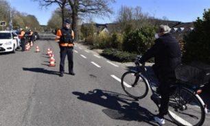 هولندا تُمدد اجراءات الاغلاق حتى نهاية نيسان image