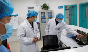 """بعد تحذيرها من """"كورونا""""... اختفاء طبيبة صينية اتهمت الحكومة بإخفاء الحقيقة! image"""