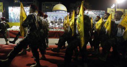 """هل يستغل الحزب انشغال إسرائيل بالكورونا كي يحثّ خطاه في """"مشروع الدقة""""؟ image"""