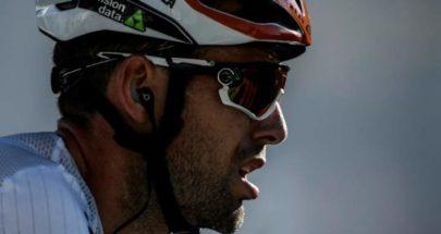 نجم الدراجات كافنديش يكشف عن صراعه مع الإكتئاب image