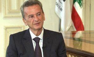 """""""ودائع اللبنانيين موجودة في المصارف""""... سلامة: لست جزءا من الفساد image"""