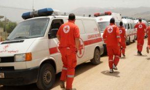 هبة طبية إيطالية للصليب الاحمر اللبناني في صور image