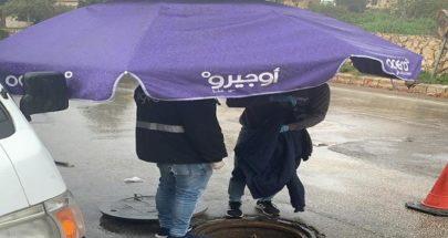 خطوط الهاتف للمشتركين في بنت جبيل ستتوقف لـ24 ساعة! image
