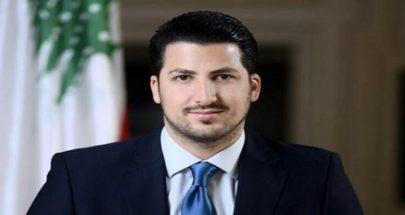 طارق المرعبي طالب وزير الصحة بفتح مراكز للتلقيح في عكار image