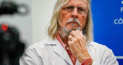 """البروفسور راوولت ديدييه: دراسة ثانية... """"الكلوروكين"""" فعّال مع الكورونا image"""