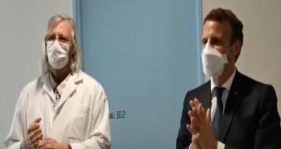 لبنانيون في فريق البروفسور الفرنسي راوولت الباحث في علاج الكورونا image