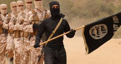 "واشنطن تعلن عن مكافأة مقابل قيادي في ""داعش"" image"