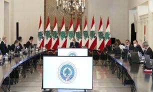 مصدر أوروبي: على اللبنانيين التكيف مع حكومة تصريف أعمال حتى الخريف image