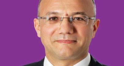درويش: طرح البطريرك يحتاج الى بحث معمق للخروج بصيغة توافقية لبنانية image