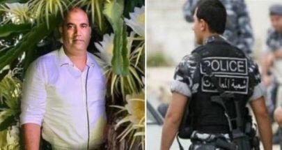 آل الدالي مشمش: لمحاسبة من اغتال ابننا المعاون أول image
