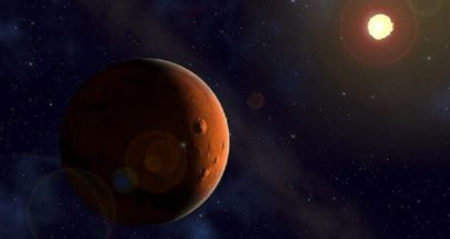 الأميركيون يبتكرون مولدا بيولوجيا لإنتاج الكهرباء على المريخ image