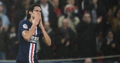 كافاني في طريقه إلى الدوري الإيطالي image