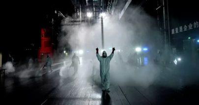 """الصين تفجر مفاجأة بإعلانها تعافي 94 بالمئة من المصابين بـ""""كورونا""""! image"""