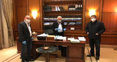 """""""لبنان القوي"""" تقدم بـ5 اقتراحات قوانين تعالج تداعيات كورونا image"""