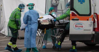 إيطاليا... الأولى في العالم من حيث عدد الوفيات بفيروس كورونا! image